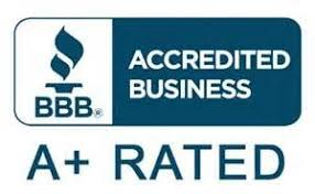 Contact Us - A+ Rated BBB