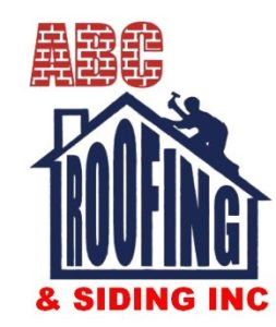 Logo for ABC Roofing & Siding Inc.