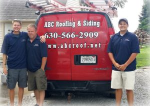 ABC - Roofing, Siding, Gutters