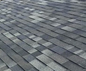 Roof Replacement - New Architectural Shingles