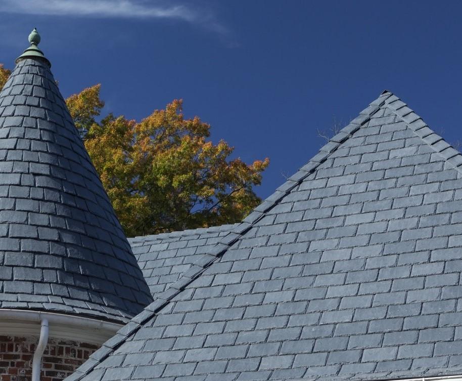Davinci Roof Scapes