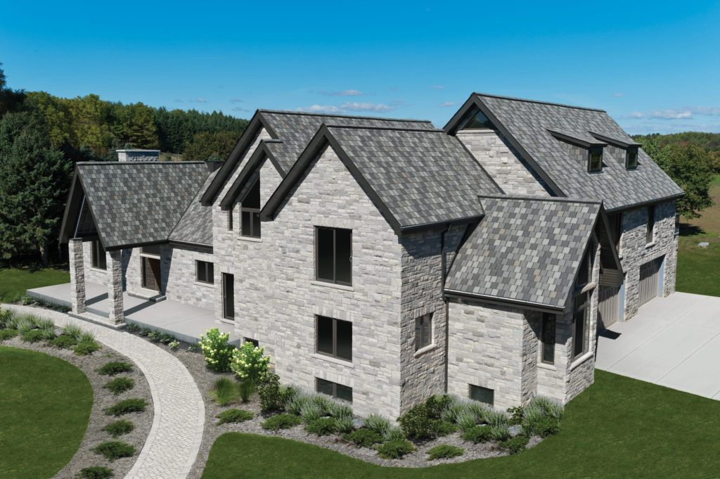 IKO Roof Shingles - Premium Style Roof Shingles