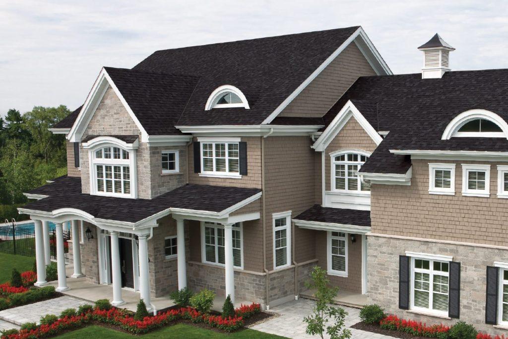 IKO Roof Shingles - Dynasty Style