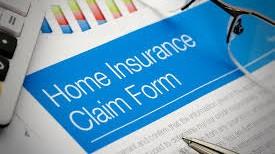 Insurance claim process