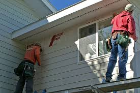 Siding - ABC Roofing & Siding
